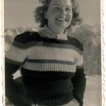 Magda Schneider über Romy