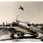 Polikarpow I 16