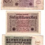 Inflationsgeld 1923