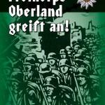 Freikorps Oberland greift an