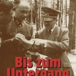 Heinz Linge: Bis zum Untergang