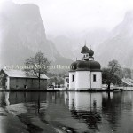 Königssee Stankt Bartholomae