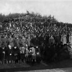 Eröffnungsfeier in Engelskirchen
