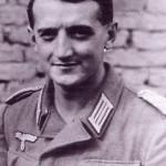Major Max Hermann Kloss