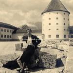 Gebirgsjäger Kaserne Berchtesgaden