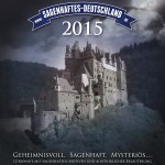 Sagenhaftes Deutschland 2015