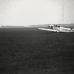 Leichtflugzeug Klemm L20 D-1214 (1931 in Köln Butzweiler Hof)