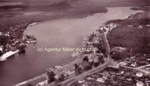 Berlin Grünau Regattastrecke 1936