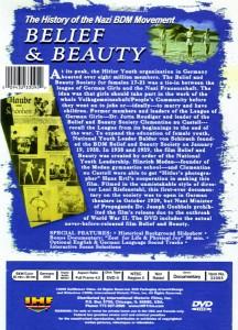 DVD Coverrückseite