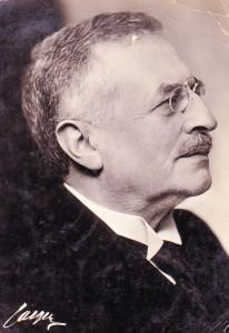 Sven Hedin (1856–1952)