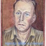 Aquarell Hermann Giesler