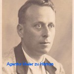 Hermann Giesler Portrait