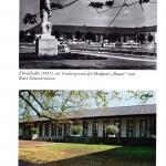 Spurensuche - damals und heute