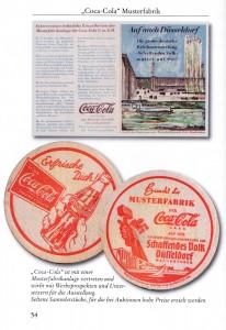 Musterfabrik Coca Cola
